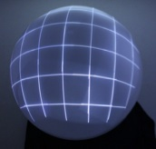 Spheree: A 3D Perspective-Corrected Interactive Spherical Scalable Display